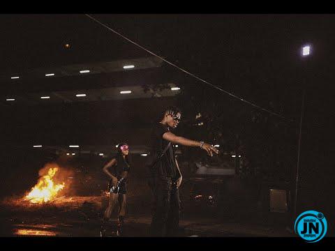 VIDEO: King Perryy – Jojo ft. Soft, Terri